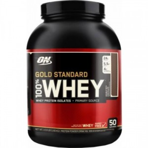 A Review of Optimum Nutrition 100% Whey in Pakistan